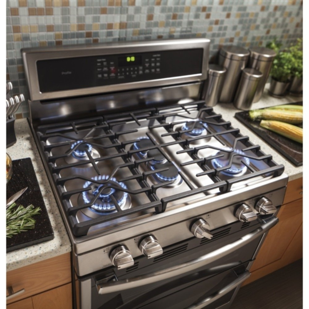 Ge Profile Glass Top Stove Replacement – Madison Art Center ...