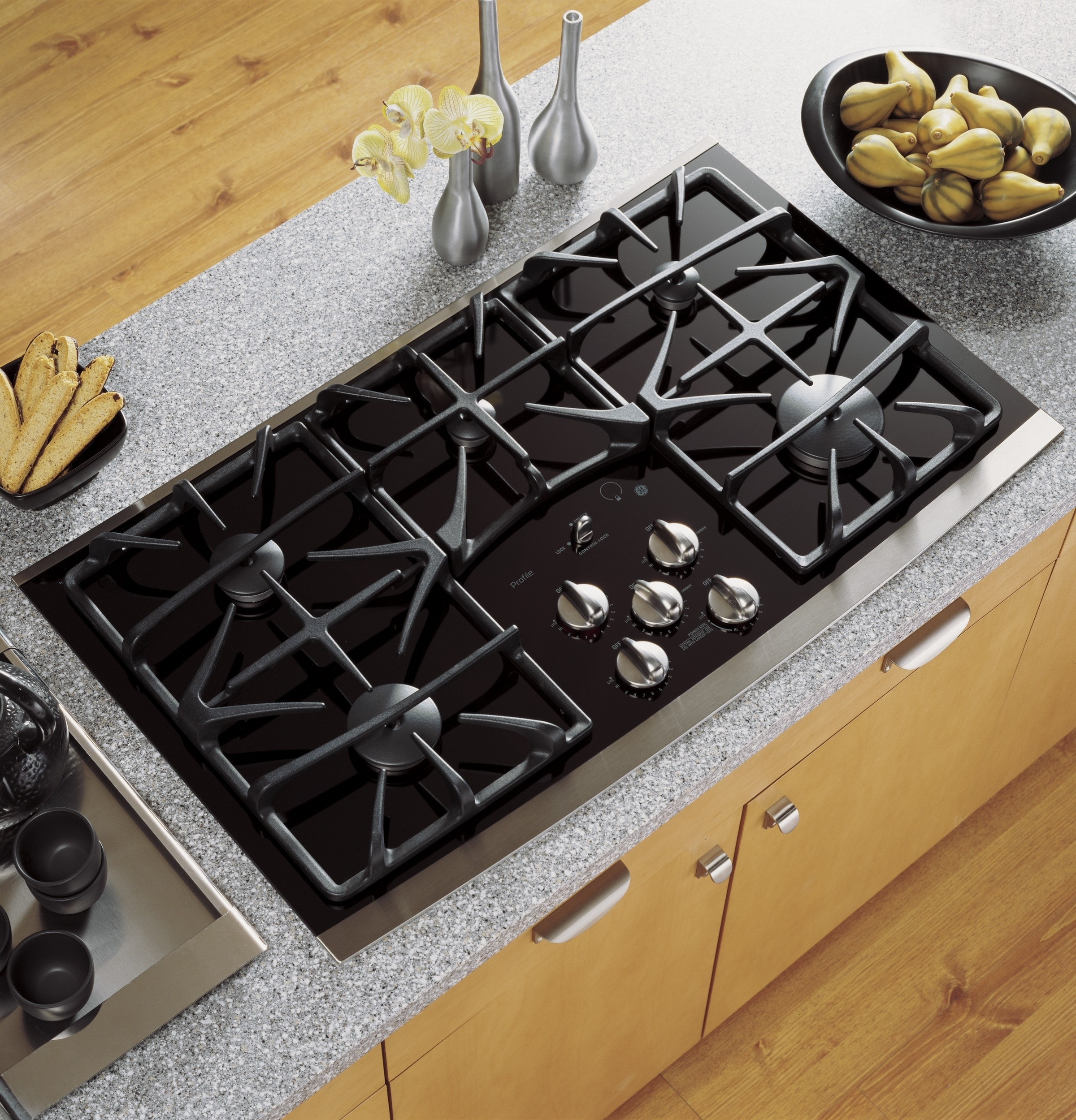 Ge Profile Stove Top Griddle