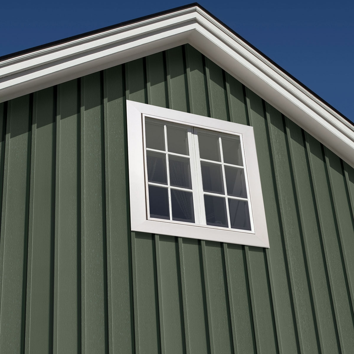 Green Board And Batten Siding 1500 Trend Home Design