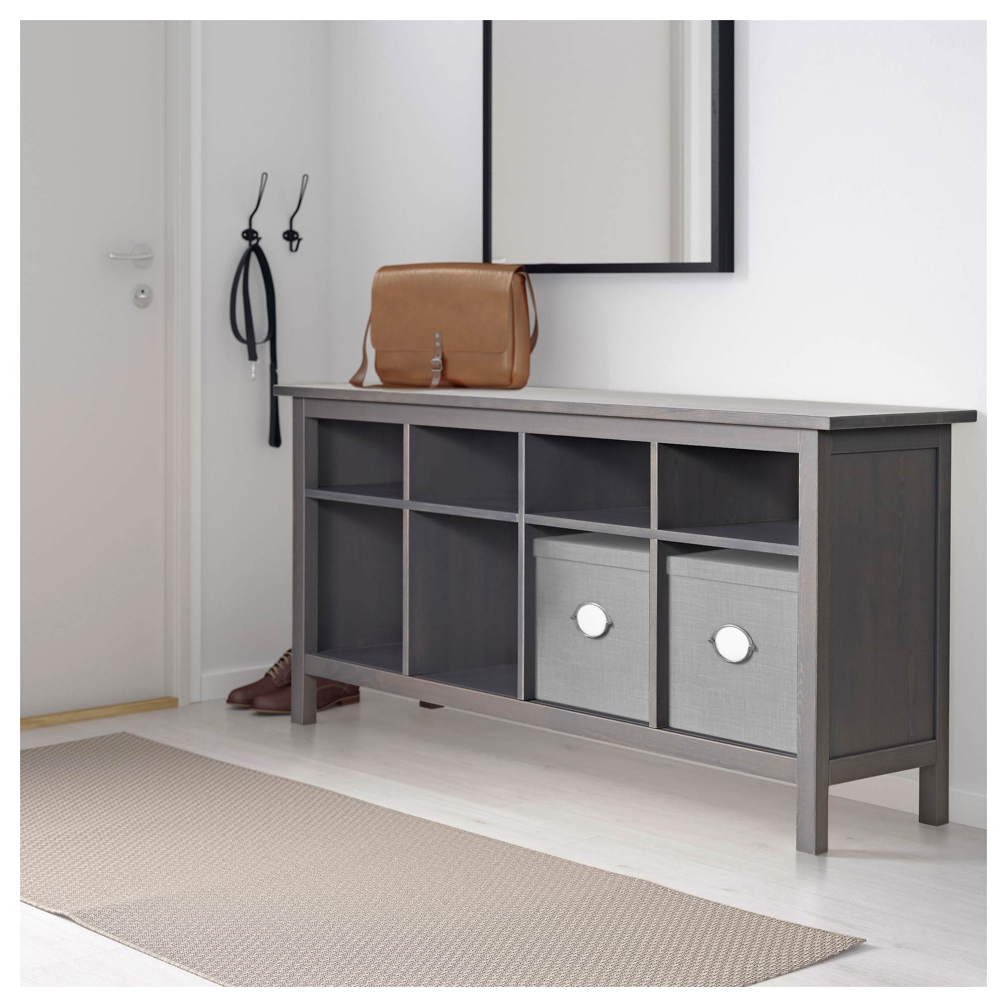 Remarkable Hemnes Sofa Table Compartment Sizes Madison Art Center Design Caraccident5 Cool Chair Designs And Ideas Caraccident5Info