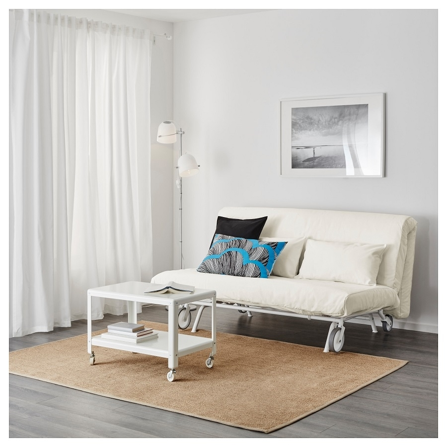 Hemnes Sofa Table Sectional Cover
