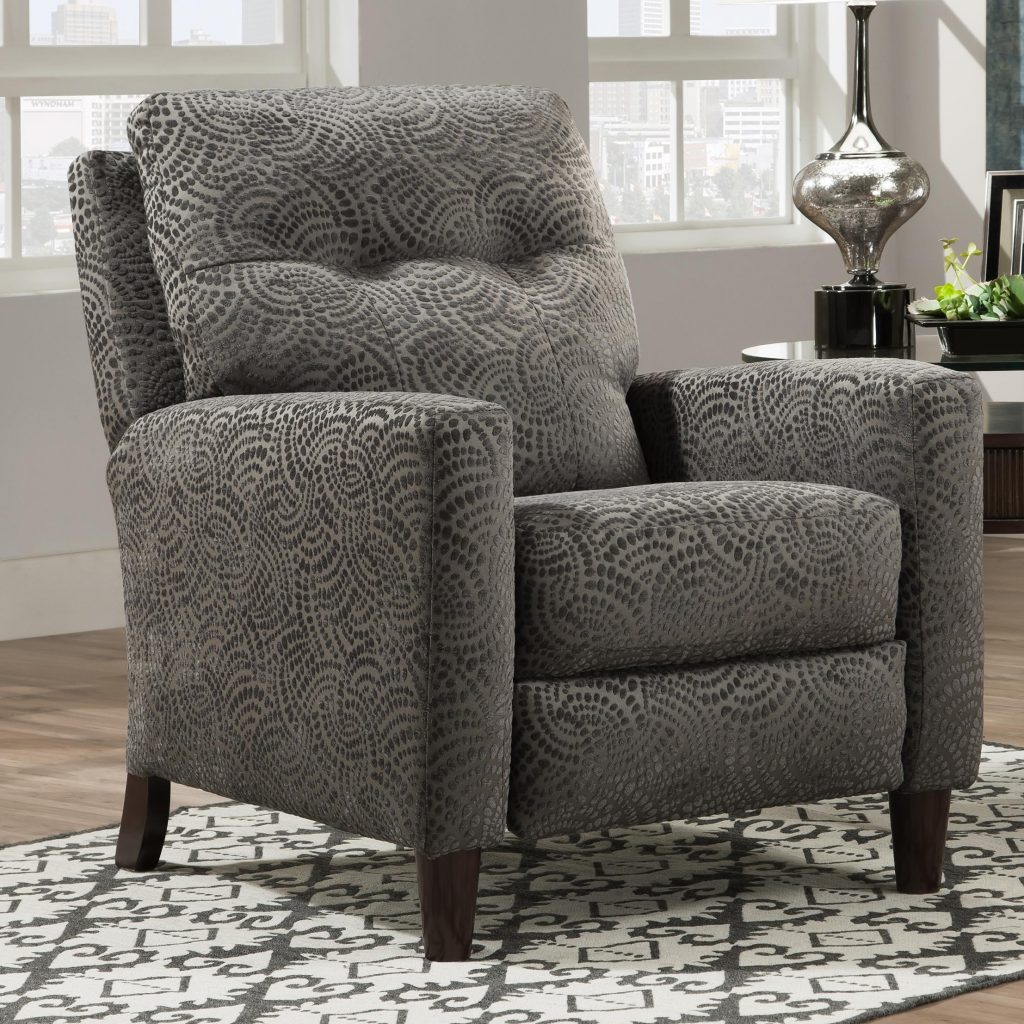 Madison Art Center Design: How To Adjust High Leg Recliners In A Thick Lazy Boy