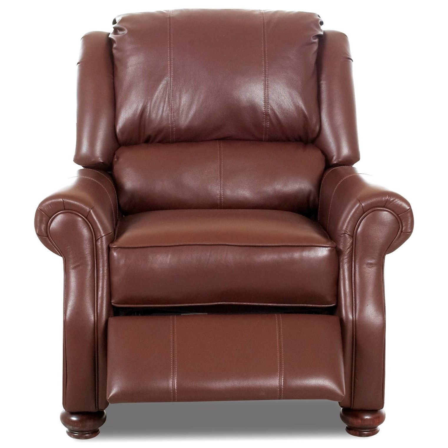 High Leg Recliners For Tall Men