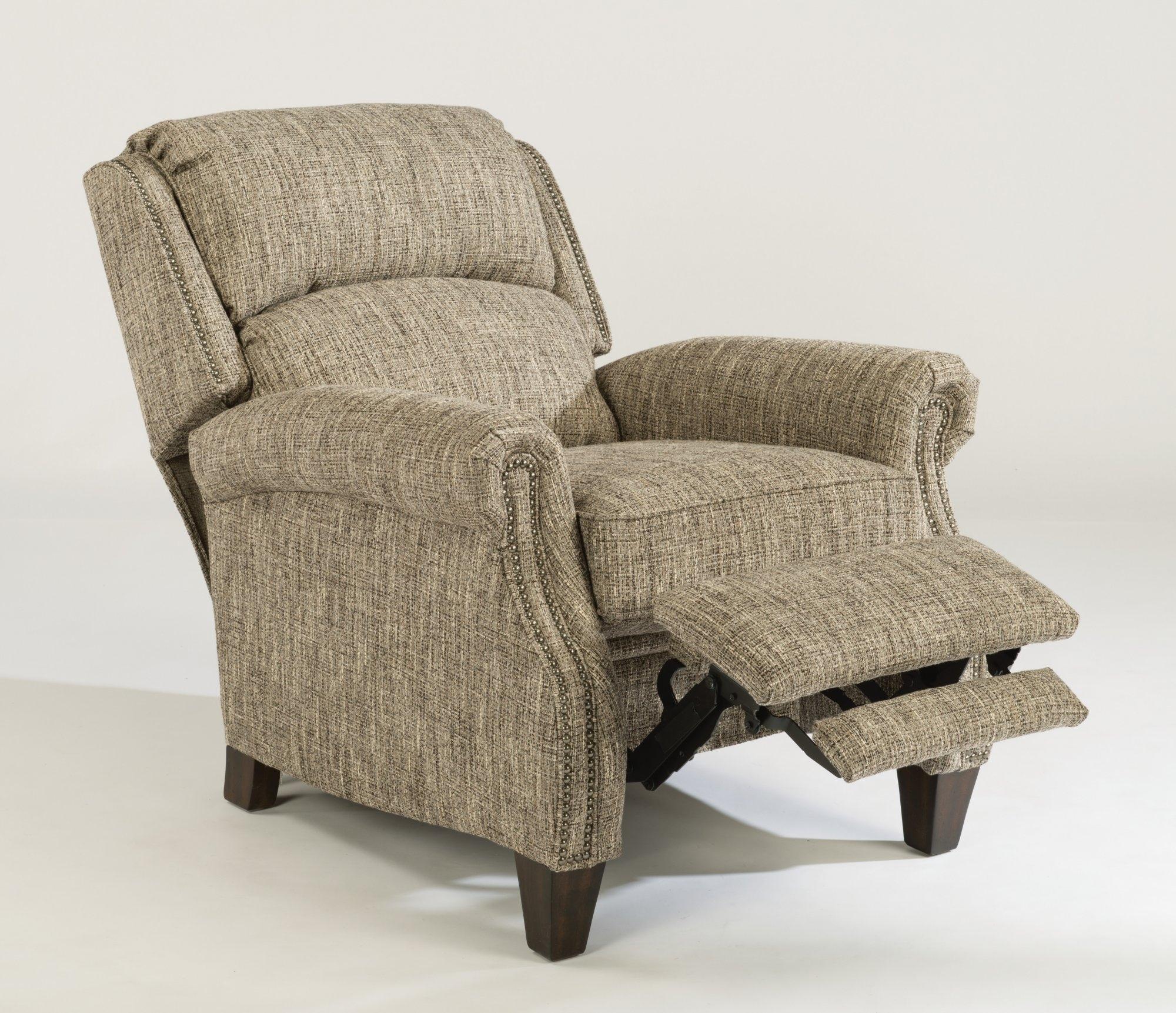 Ashley Furniture Madison: Ashley Furniture High Leg Recliners