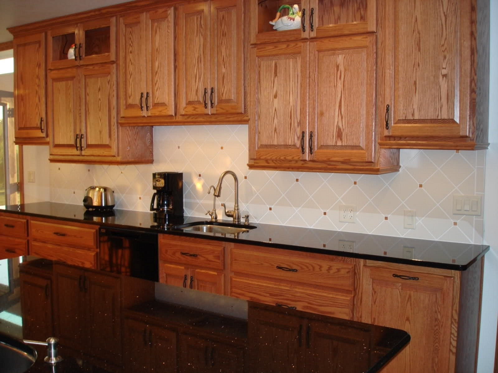 Honed Black Granite Countertops Pros And Cons