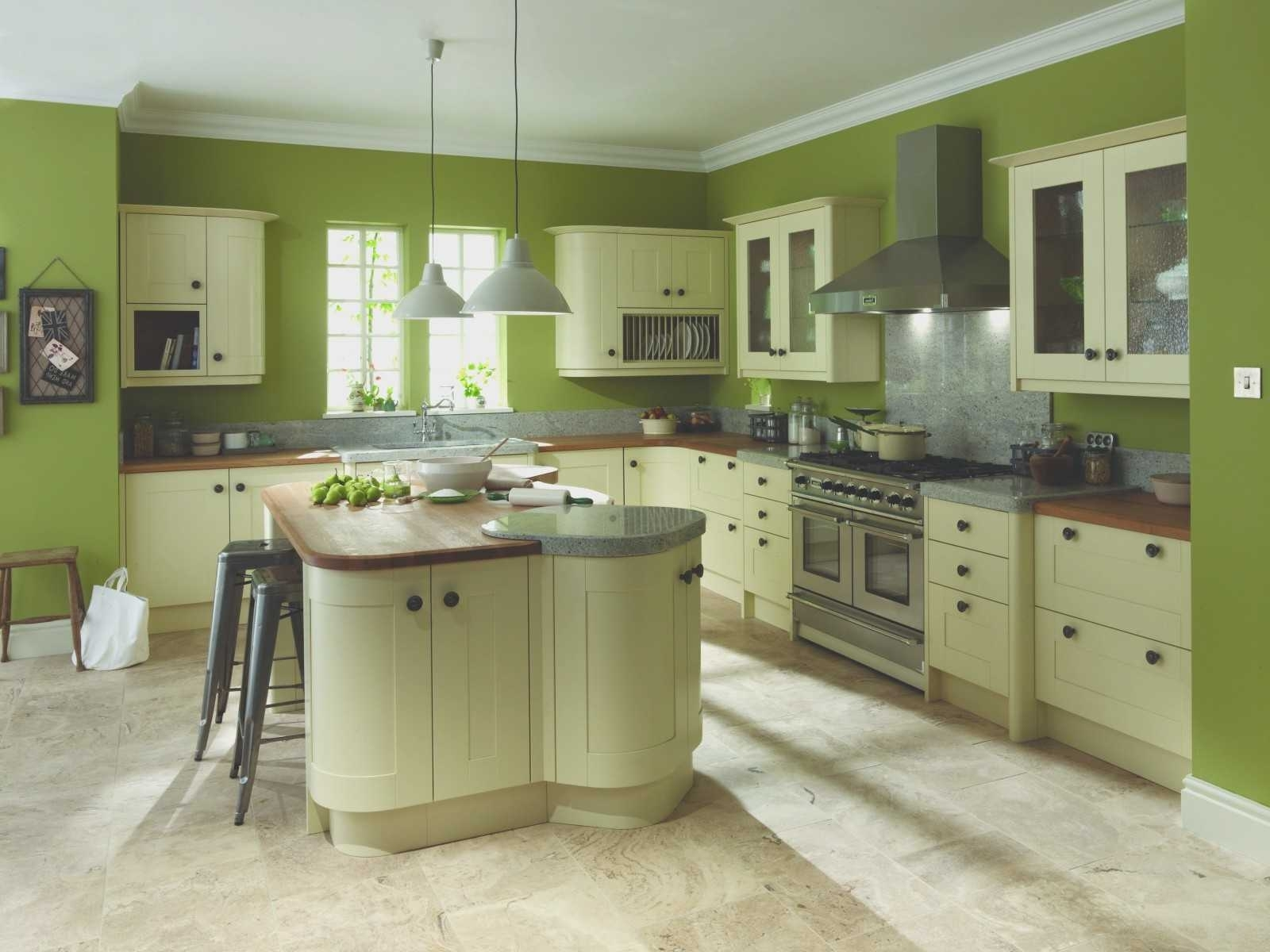 How To Make Olive Green Paint