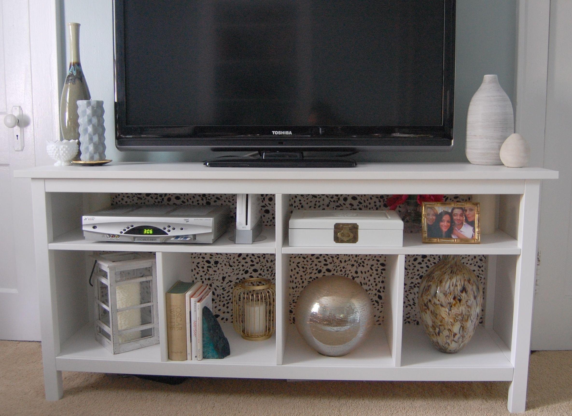 Ikea Hemnes Sofa Table As Tv Stand