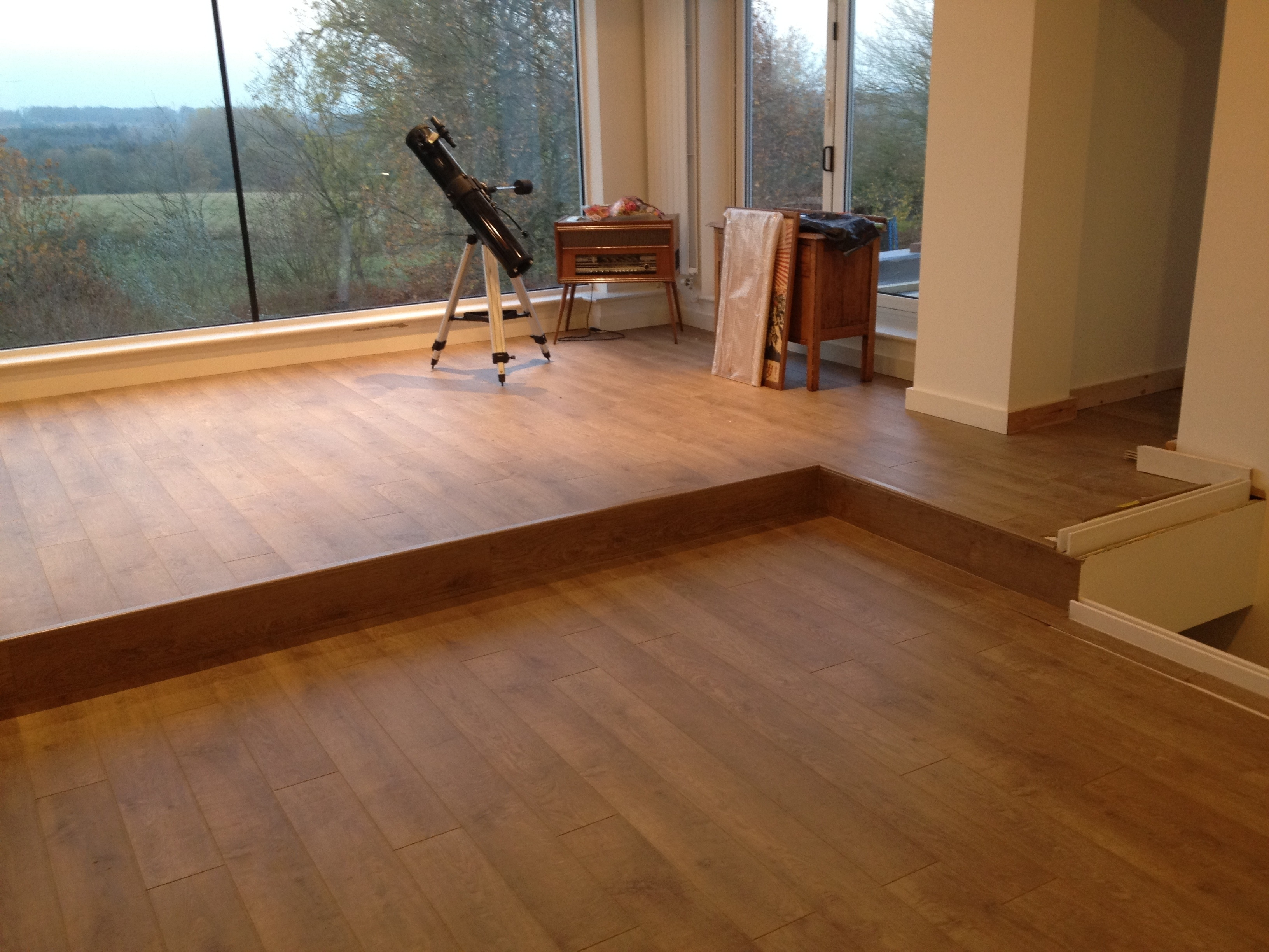Linoleum Flooring That Looks Like Real Wood