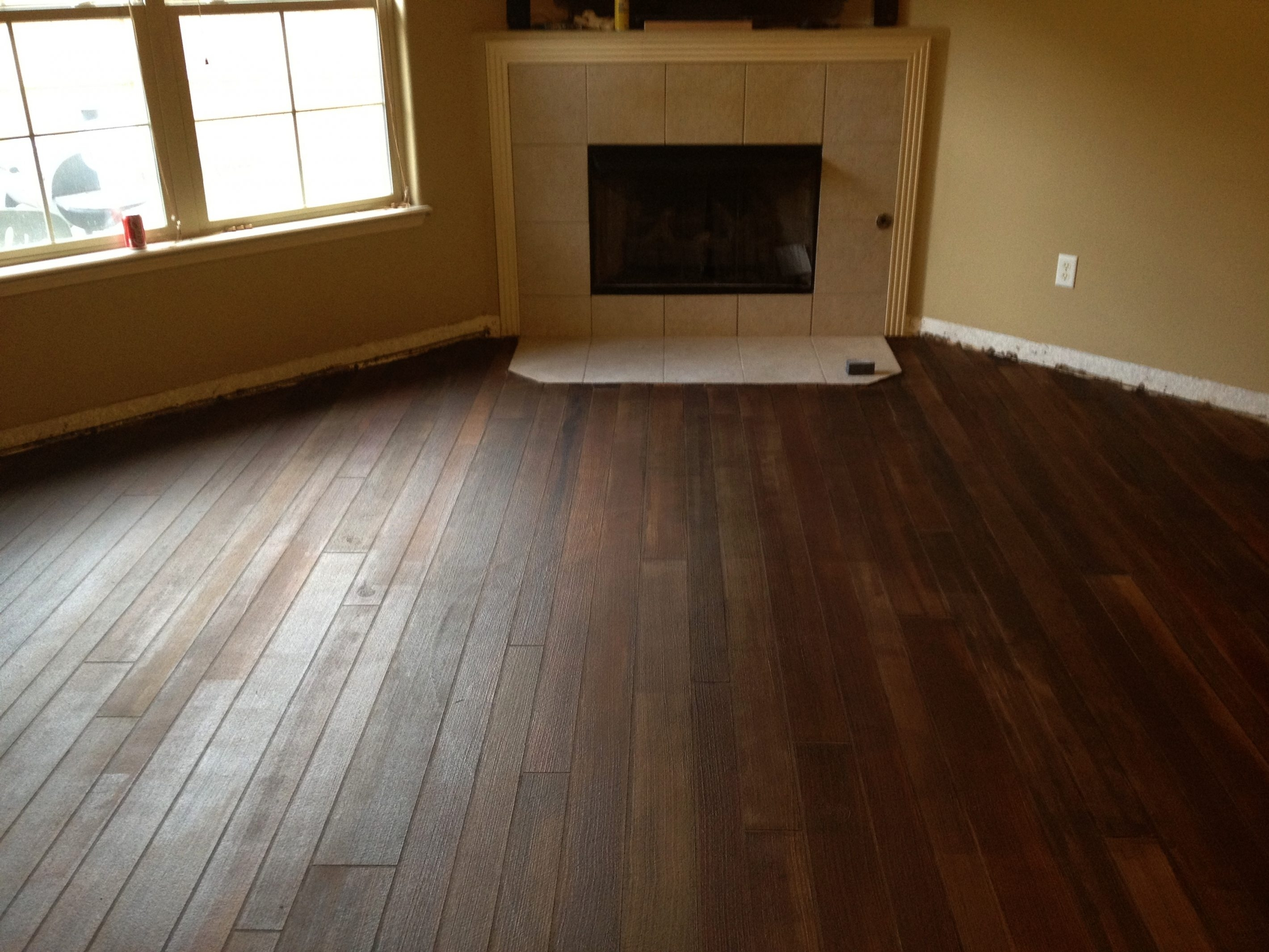 Linoleum That Looks Like Wood Floor