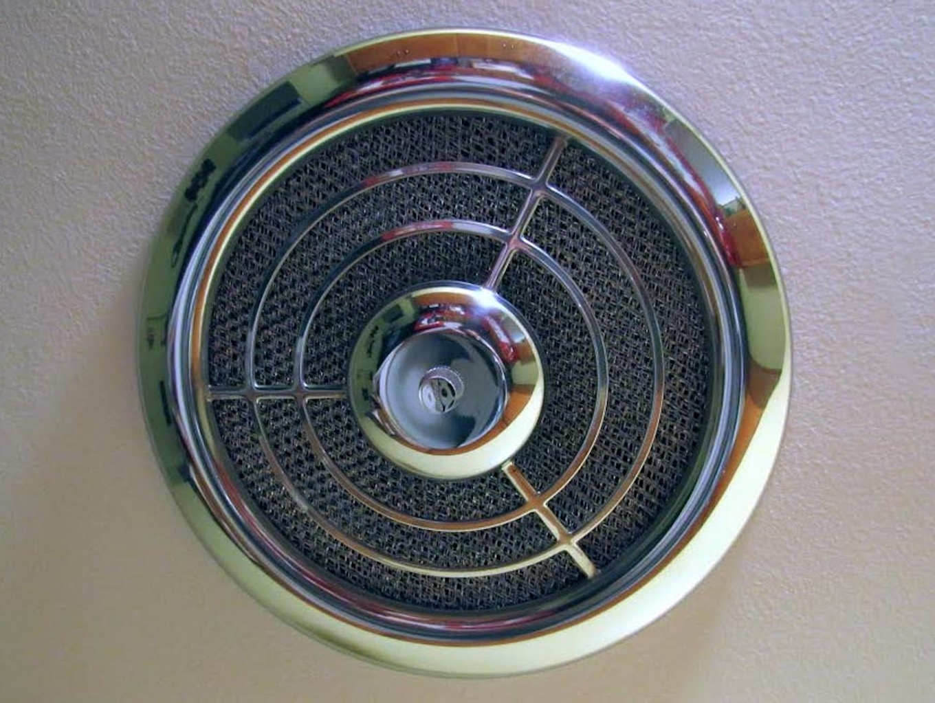 Nutone Exhaust Fan Cover – Madison Art Center Design