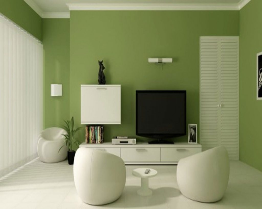 Nato Olive Green Paint – Madison Art Center Design
