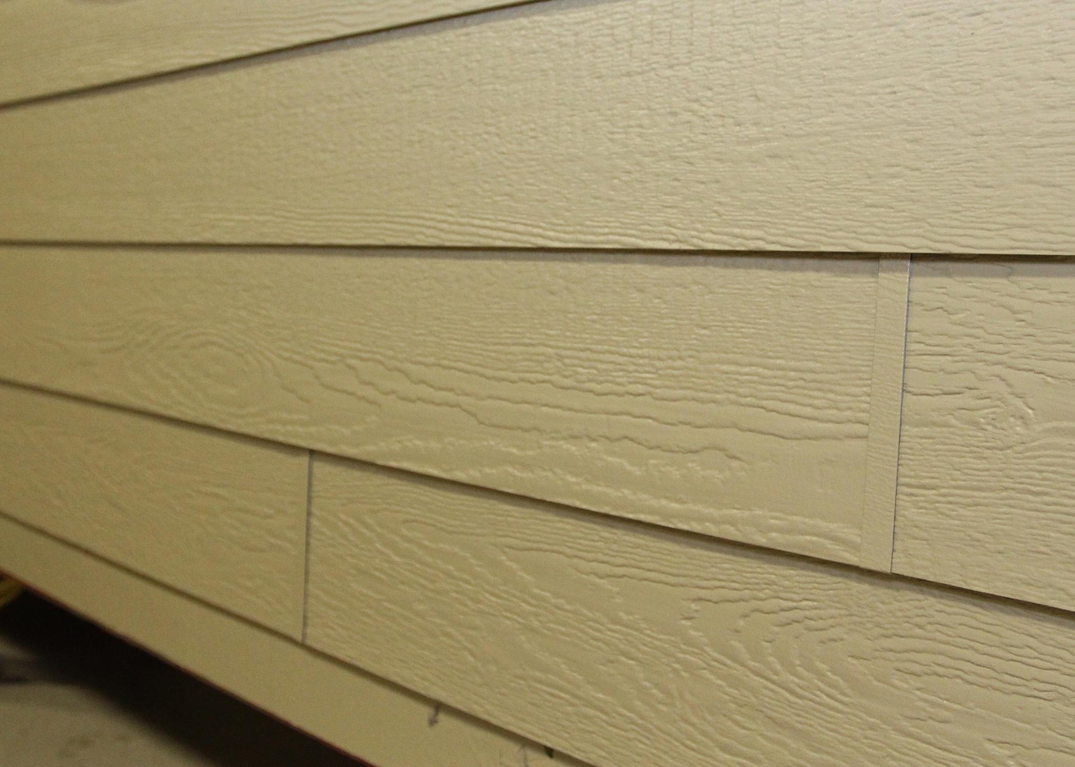 Painting Vinyl Siding To Look Like Wood Madison Art Center