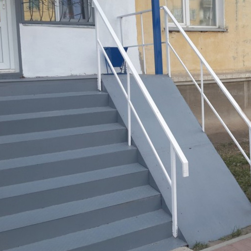 Portable Wheelchair Ramps For Steep Stairs