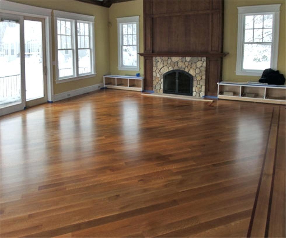 Semi gloss wood floor - Satin vs semi gloss ...