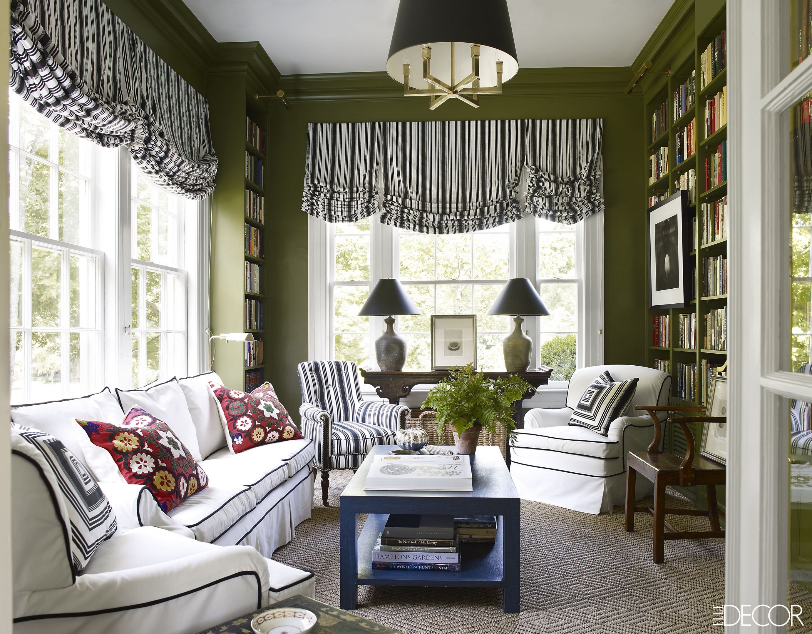 Shades Of Olive Green Paint