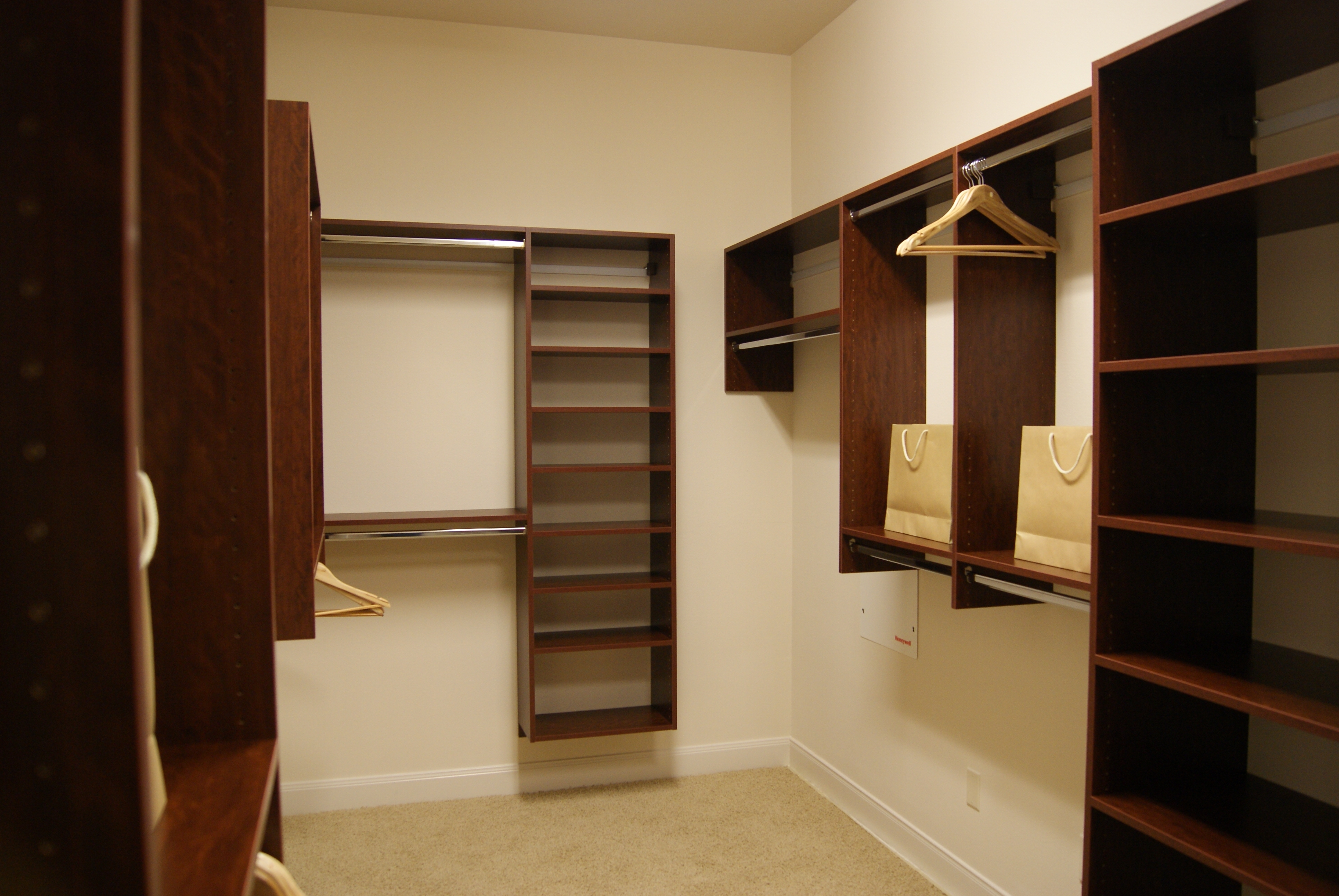 Small Custom Closets For Women Intended Small Custom Closet Design Madison Art Center