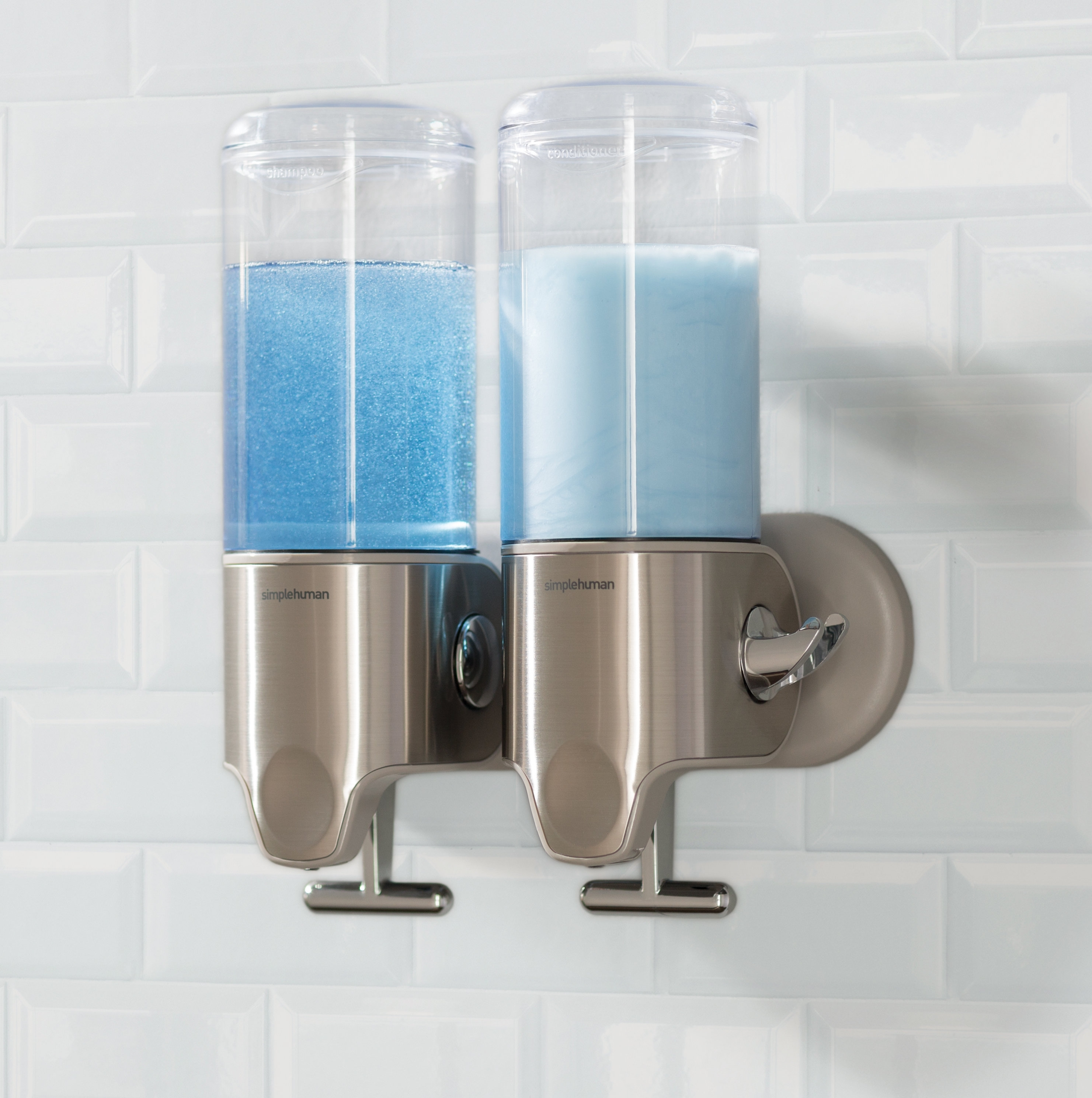Stainless Steel Kitchen Faucet With Soap Dispenser Madison Art