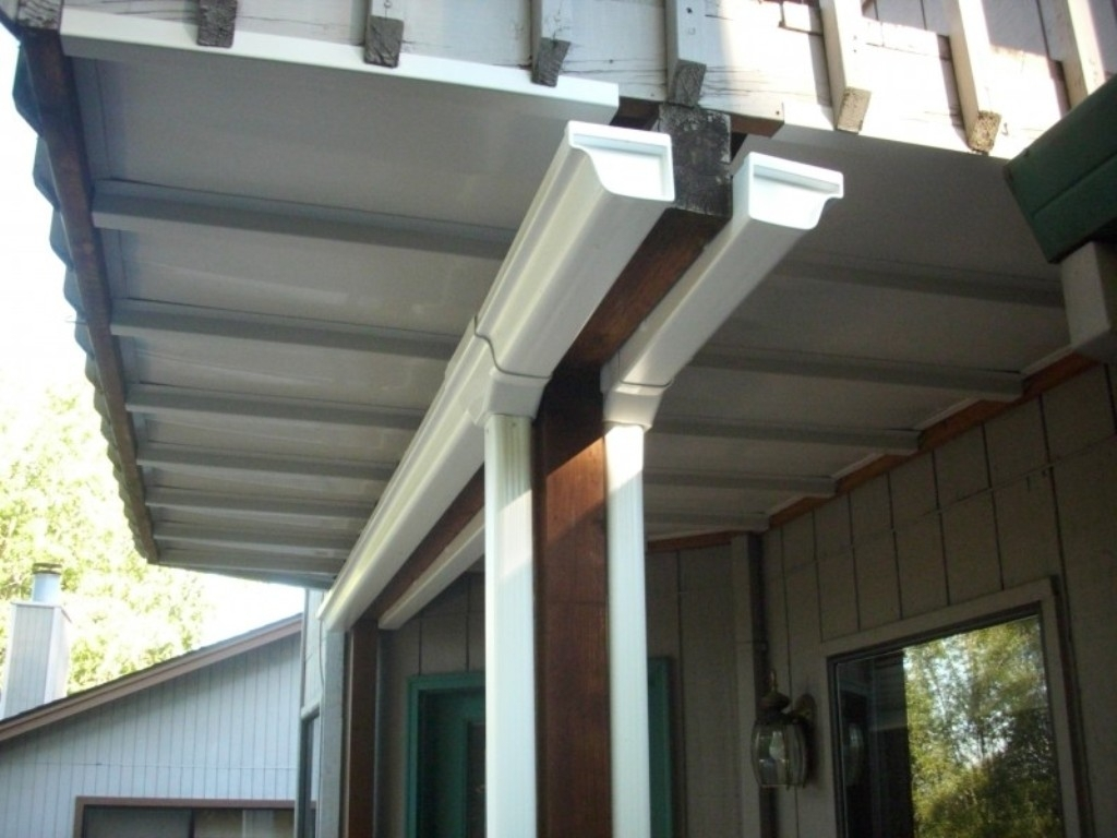 Timbertech Under Deck Drainage System Madison Art Center