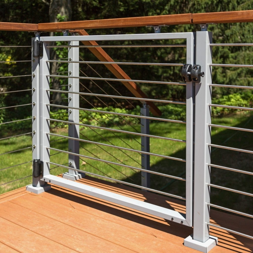 Wire Cable Railing Hardware