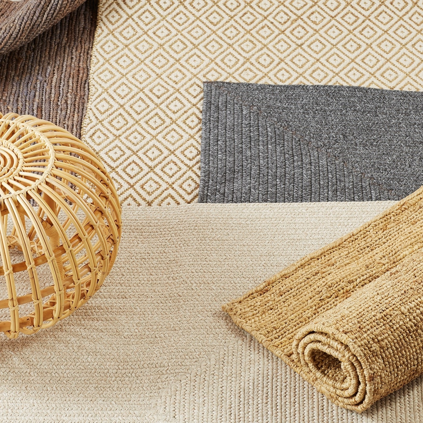 Various Types Of Hand Woven Rugs Design Madison Art