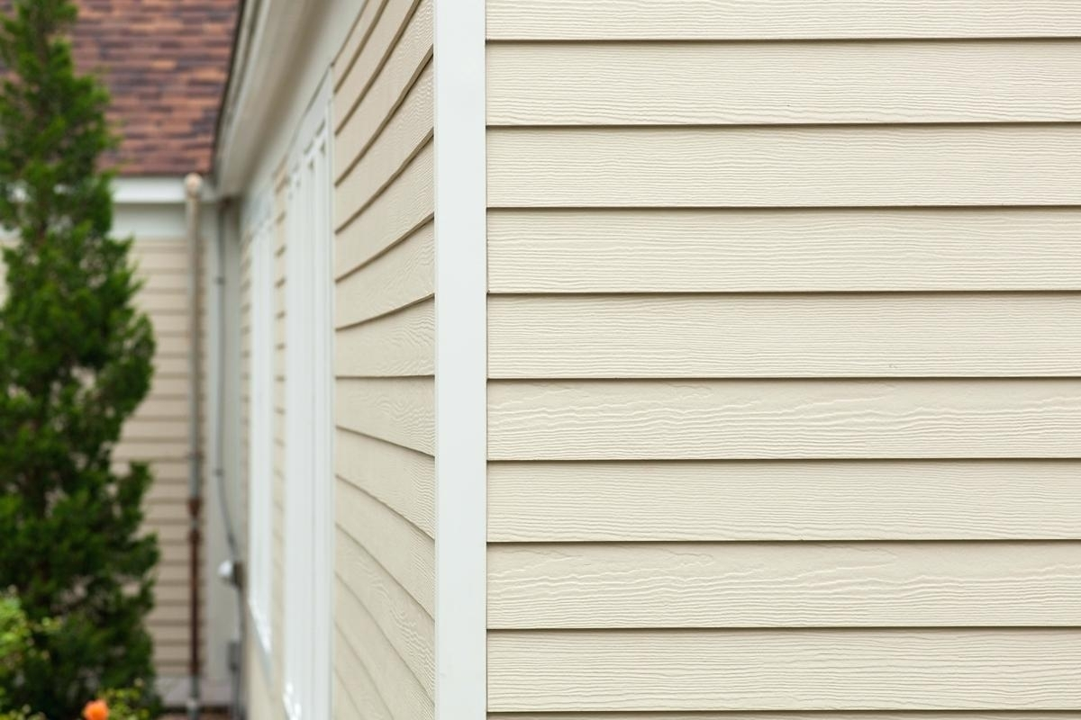 7 Popular Siding Materials To Consider: Types Of Vinyl Siding That Looks Like Wood
