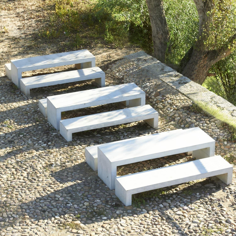 Used Concrete Picnic Tables For Sale Madison Art Center Design