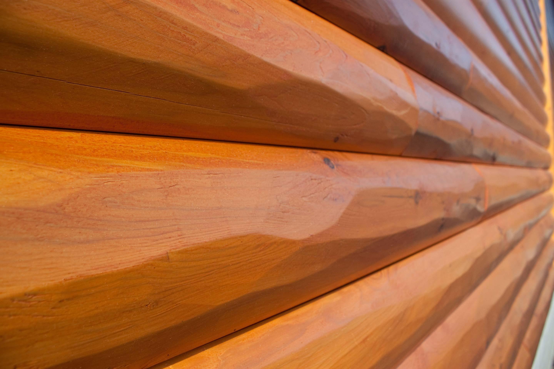 Vinyl Siding That Looks Like Logs
