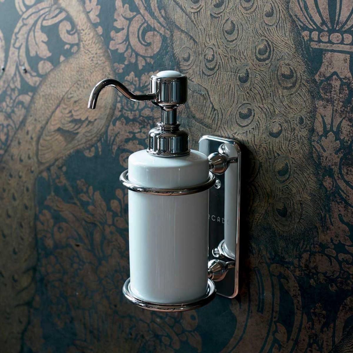 Simplehuman Wall Mount Soap Dispenser Madison Art Center