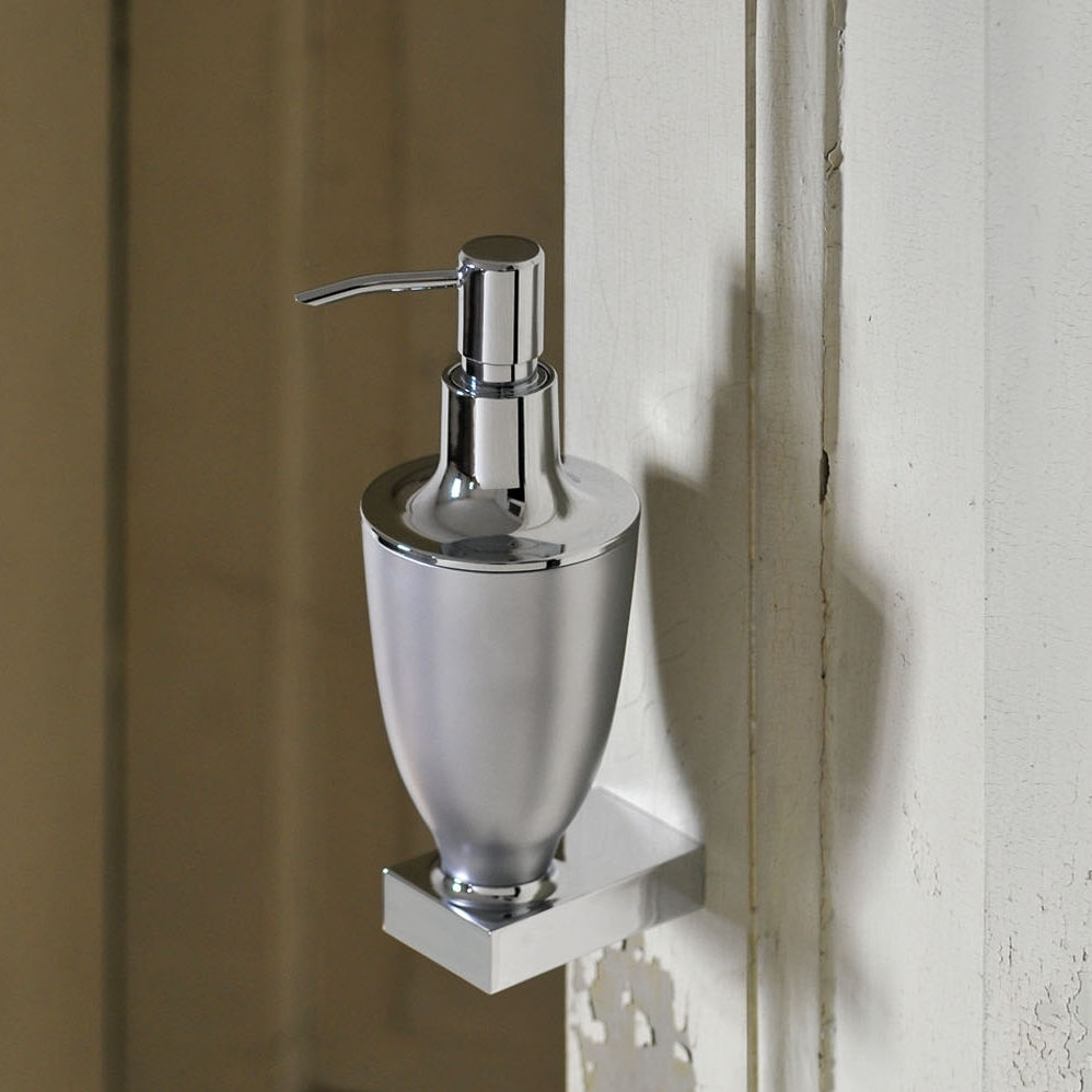 Wall Mounted Electric Soap Dispenser Madison Art Center