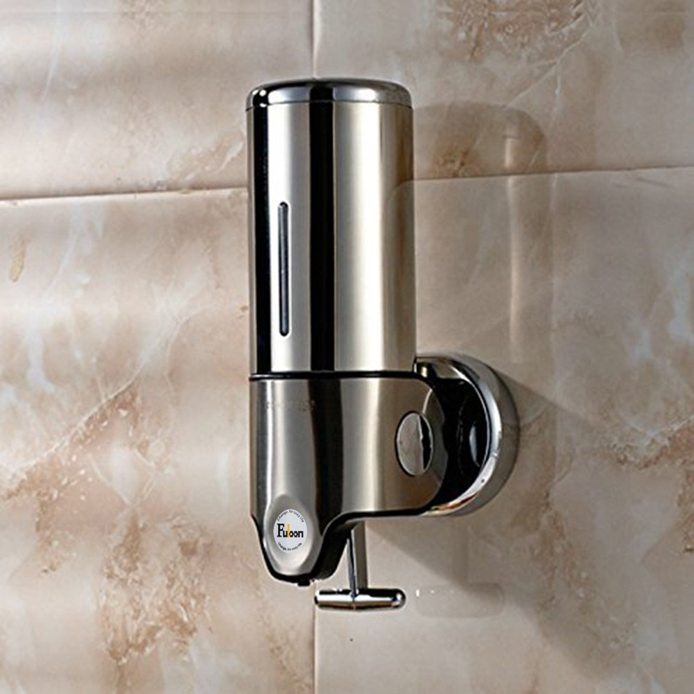 Wall Mounted Dish Soap Dispenser Madison Art Center Design