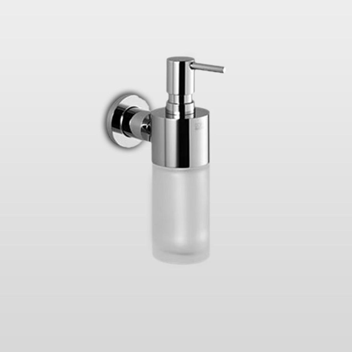 Wall Mounted Soap Dispenser Holder Madison Art Center Design