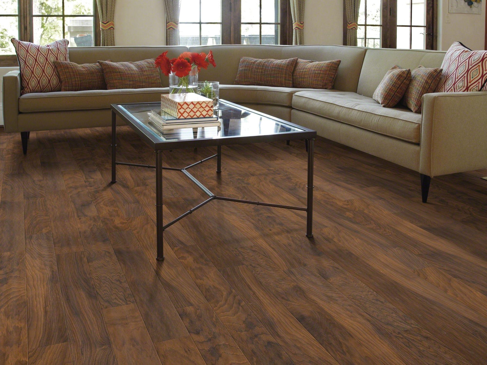 Waterproof Linoleum Flooring That Looks Like Wood