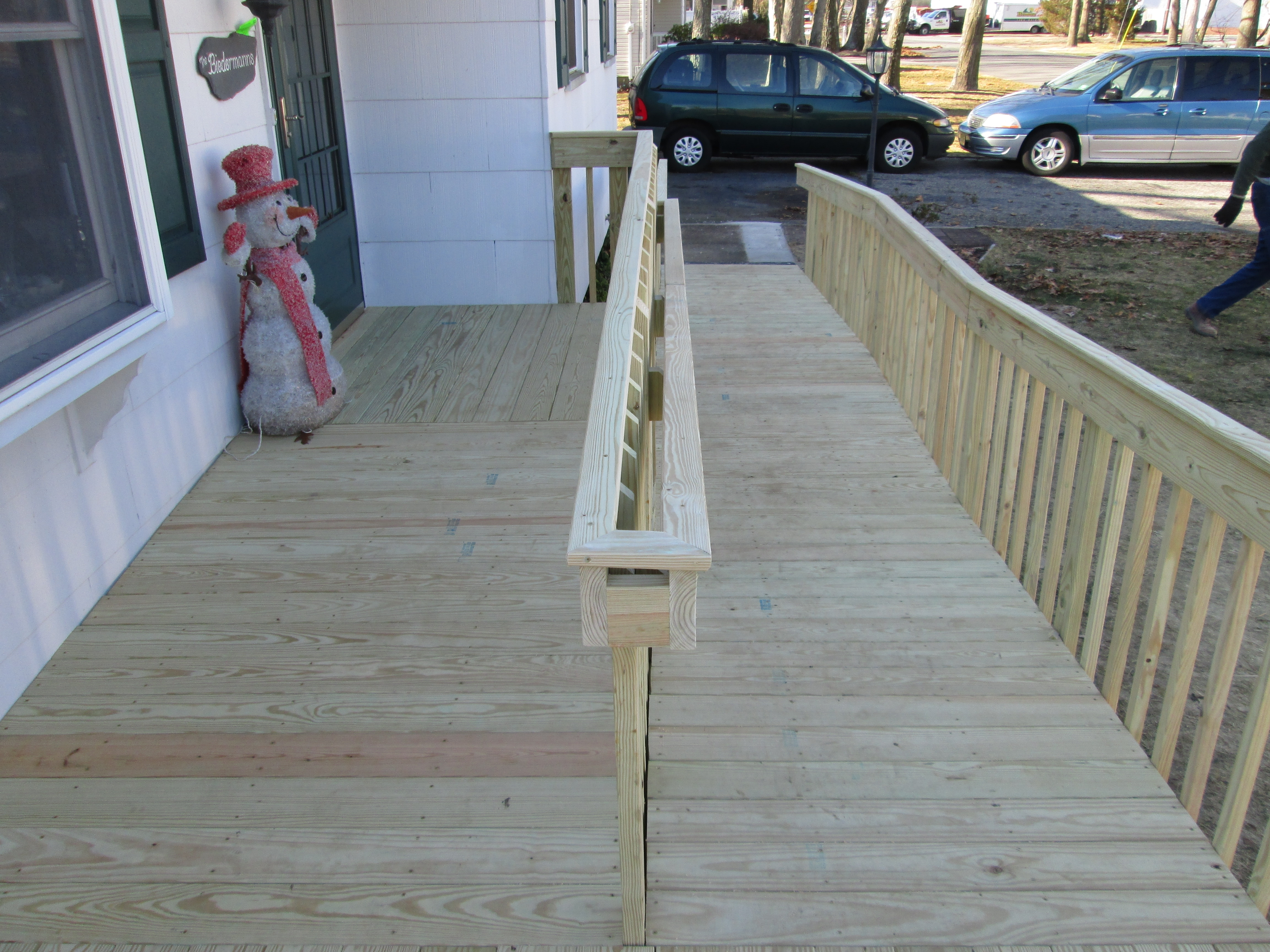 Wheelchair Ramps For Stairs Near Me