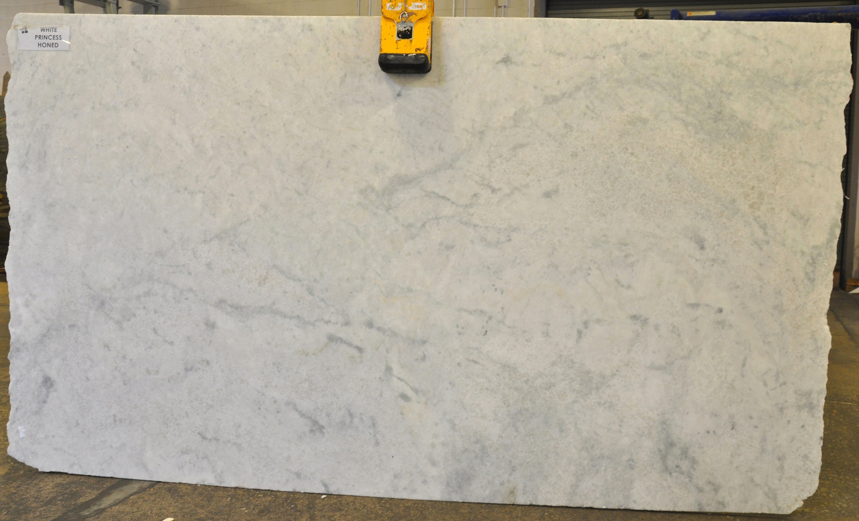 Clean White Princess Granite – Madison Art Center Design