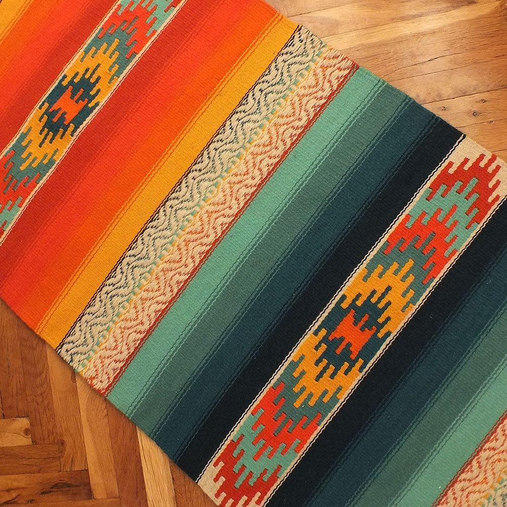 Madison Art Center Design: Various Types Of Hand Woven Rugs Design