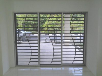 Gallery Decorative Security Bars For Residential Windows