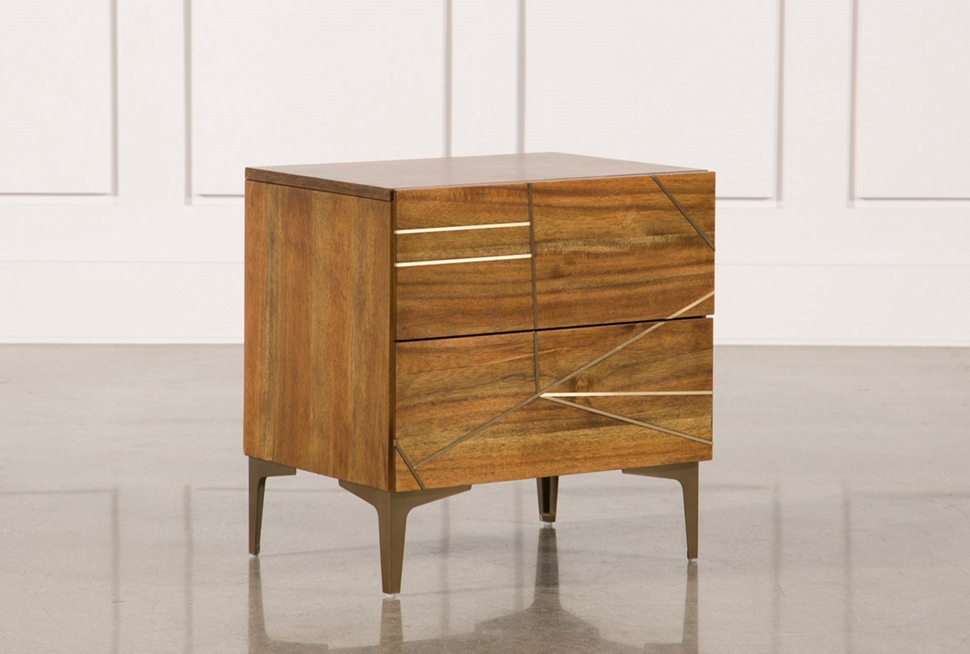 2 Drawer Nightstand Ikea Madison Art Center Design