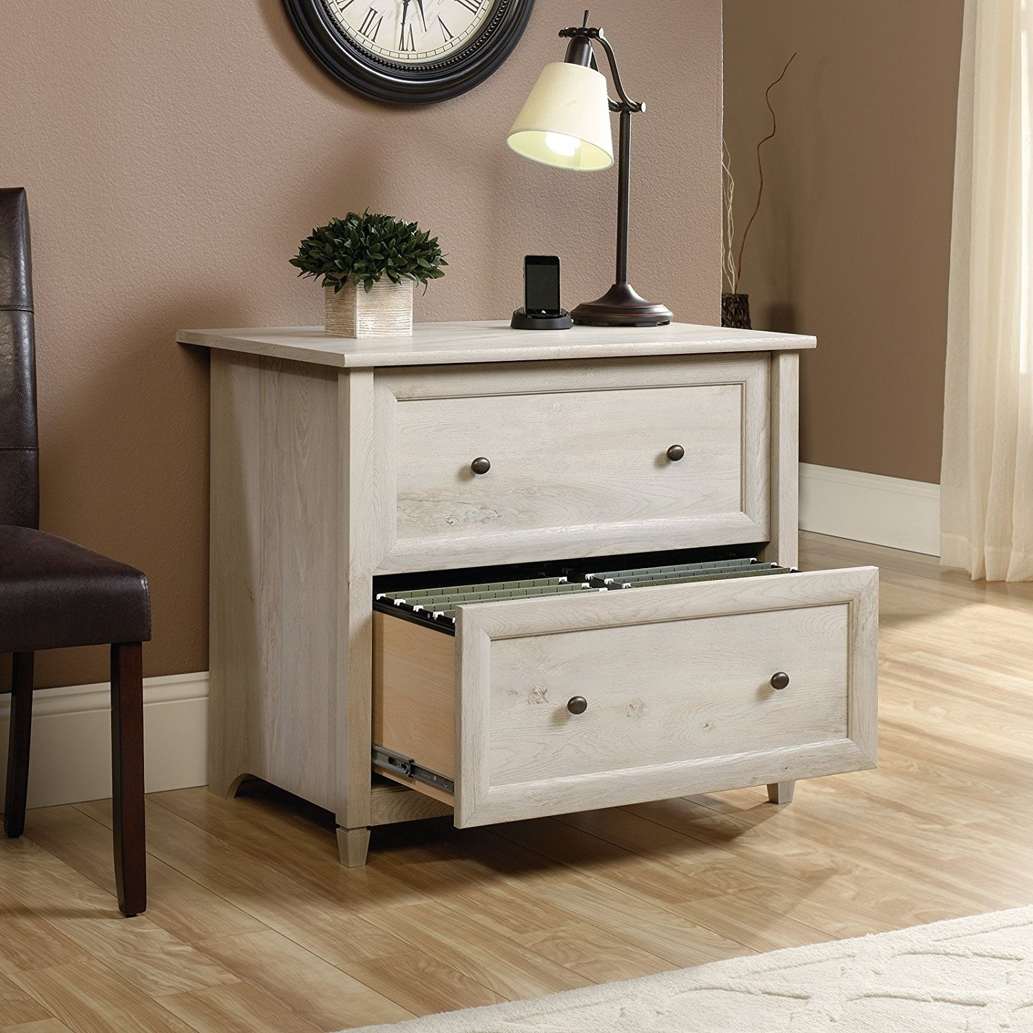 Sensational White Wood Lateral File Cabinet Madison Art Center Design Download Free Architecture Designs Intelgarnamadebymaigaardcom