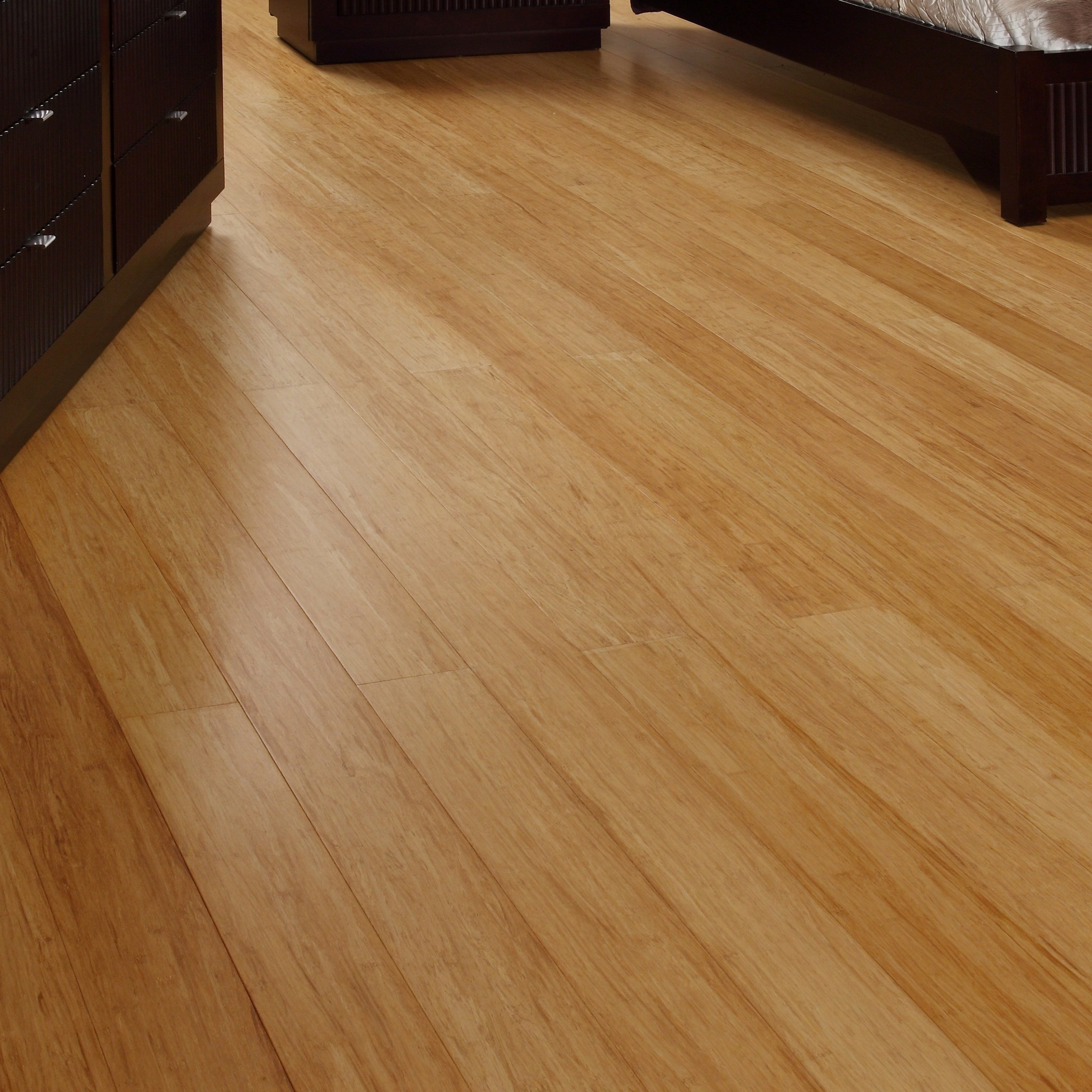stranded bamboo flooring a new weave in flooring. Black Bedroom Furniture Sets. Home Design Ideas