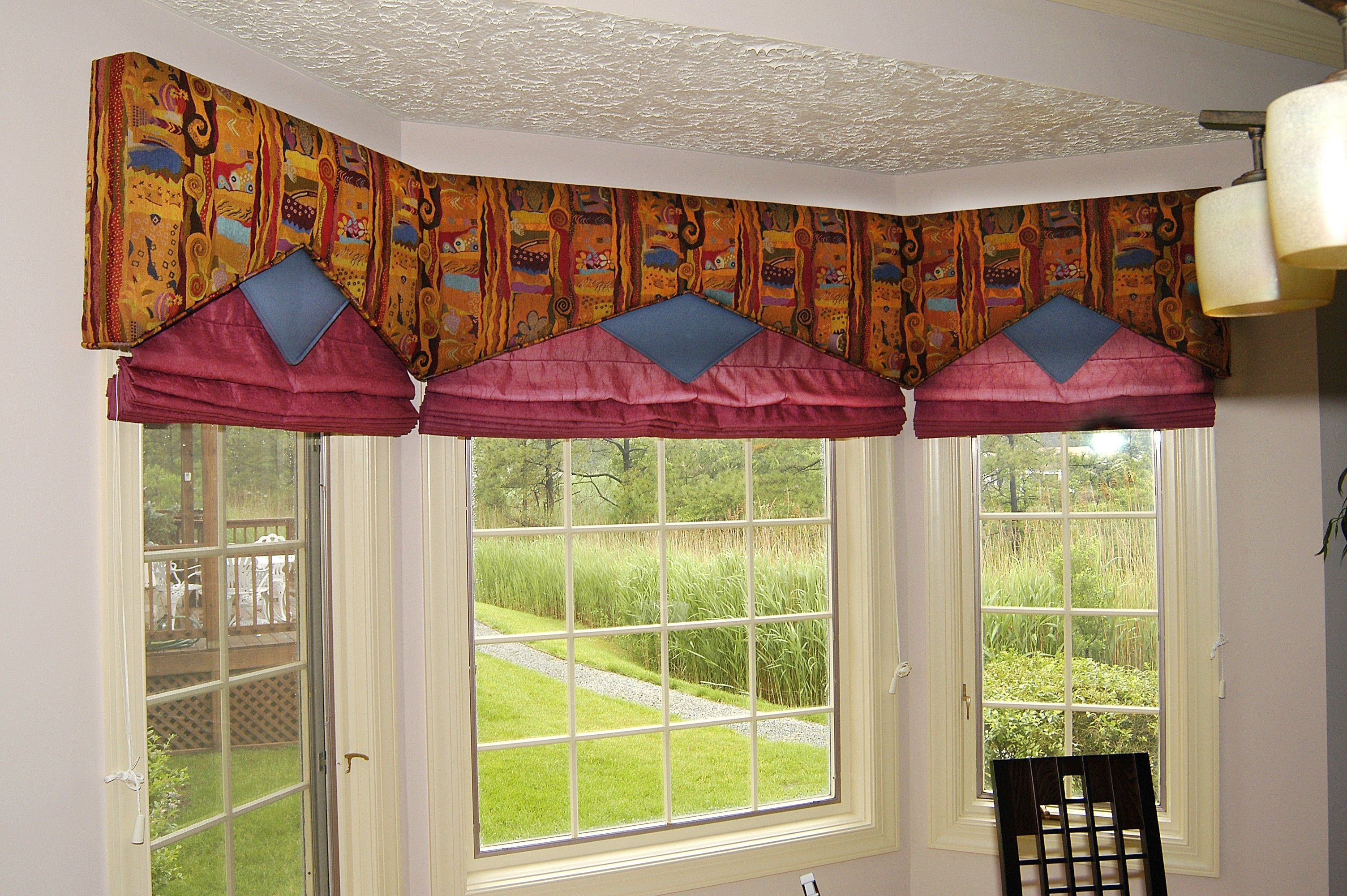 Do It Yourself Cornice Window Treatments Madison Art