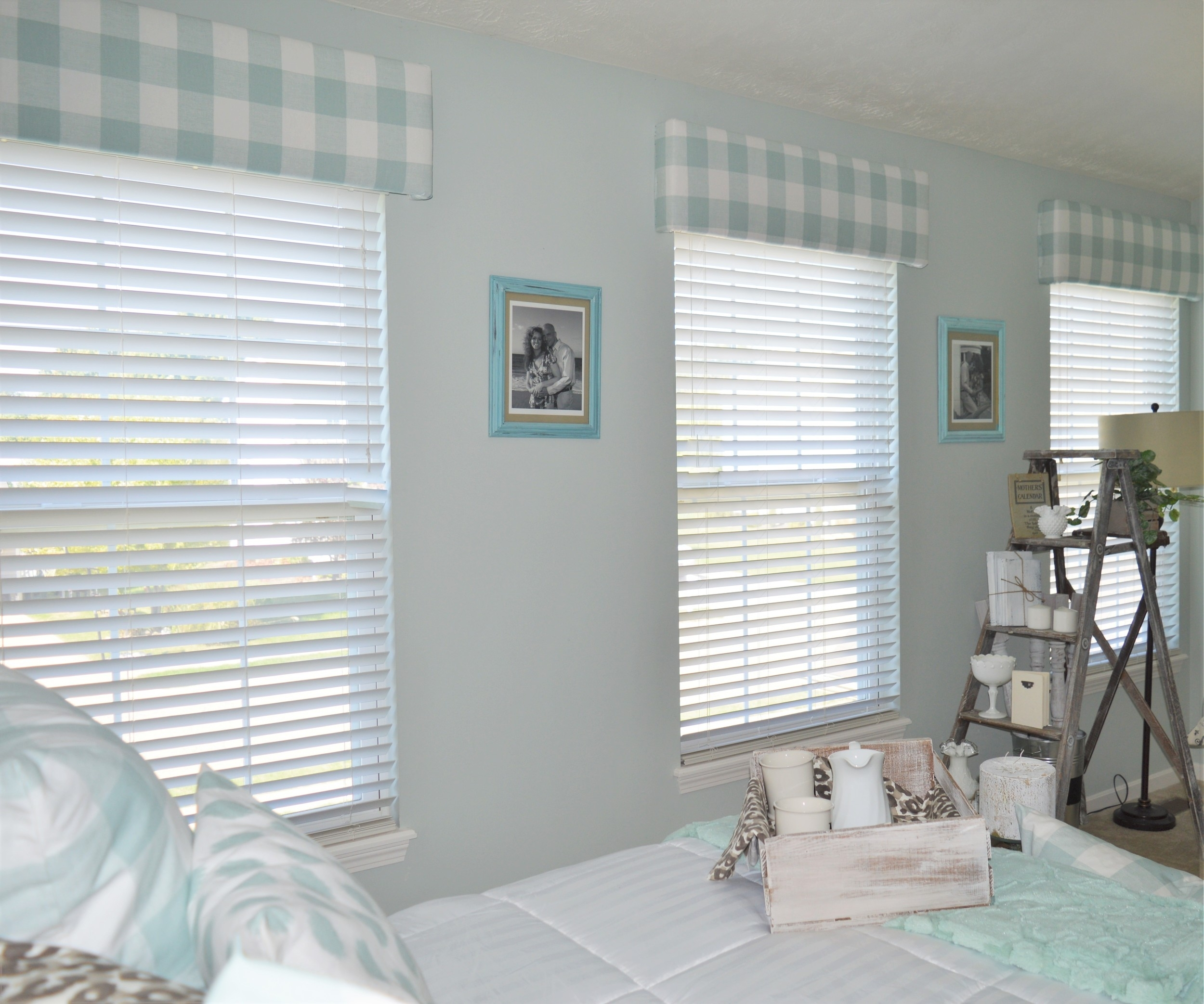 Do It Yourself Window Treatments: Do It Yourself Cornice Window Treatments