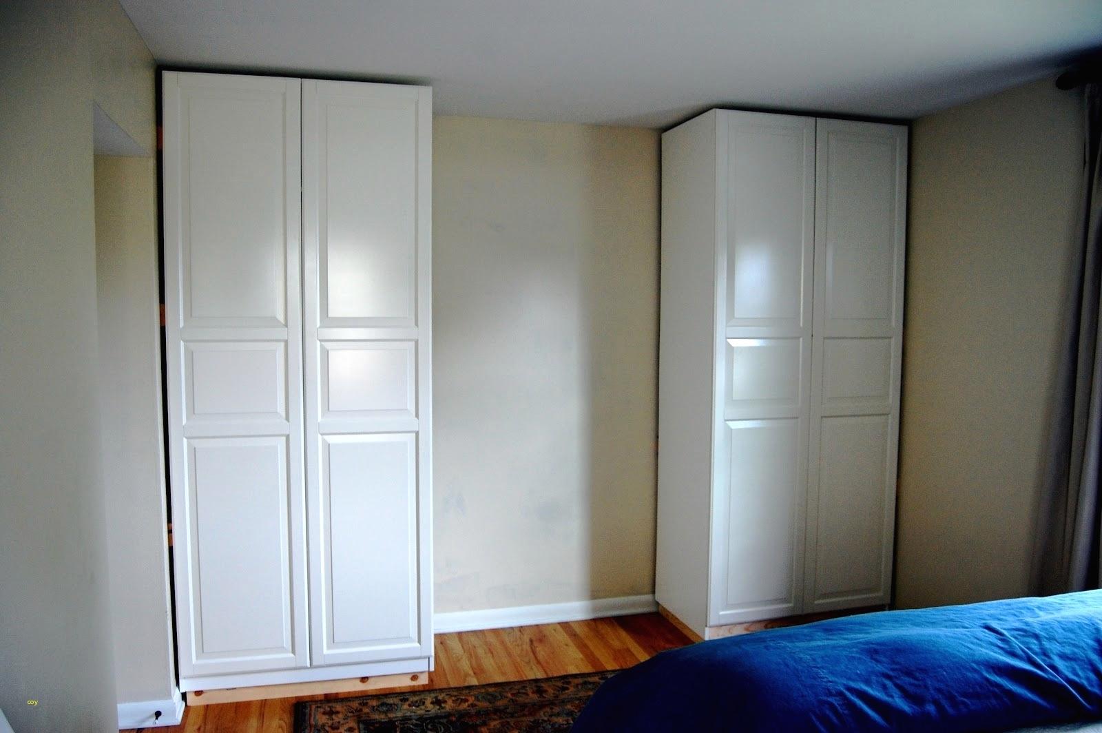 Free Standing Wardrobe Closet Plans