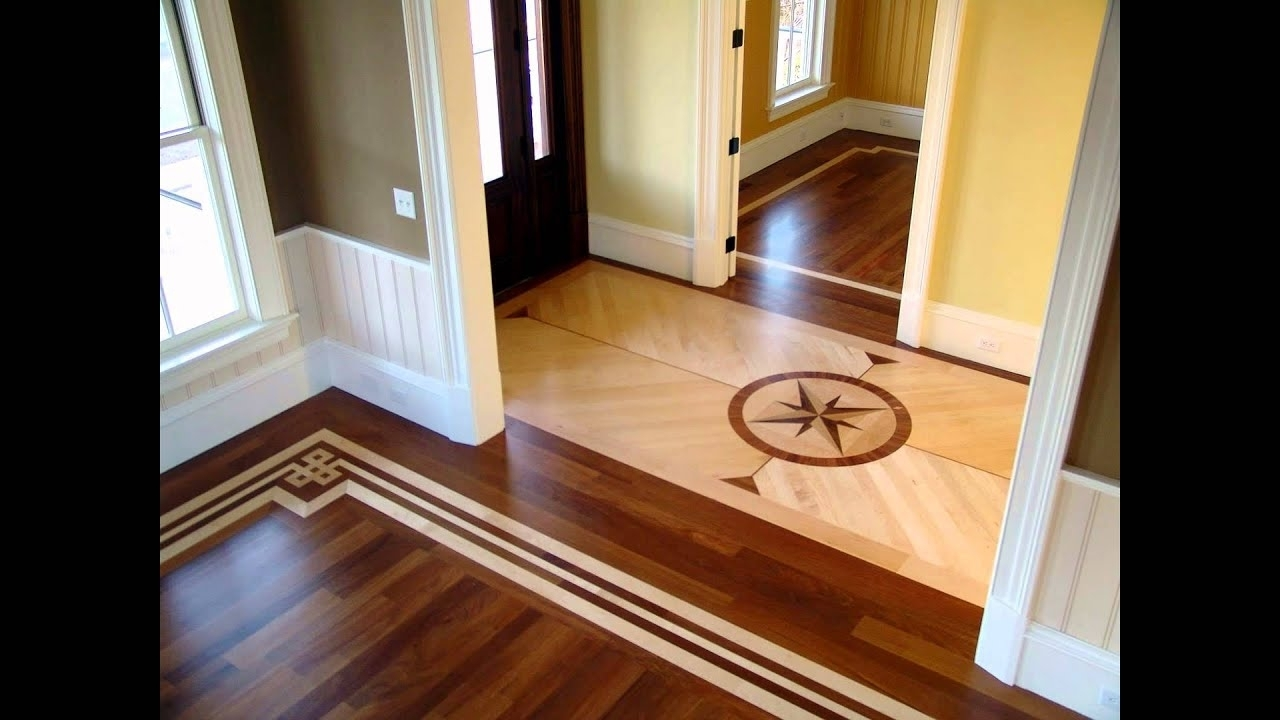 Great Pattern Of Hardwood Floor Designs – Madison Art Center ...