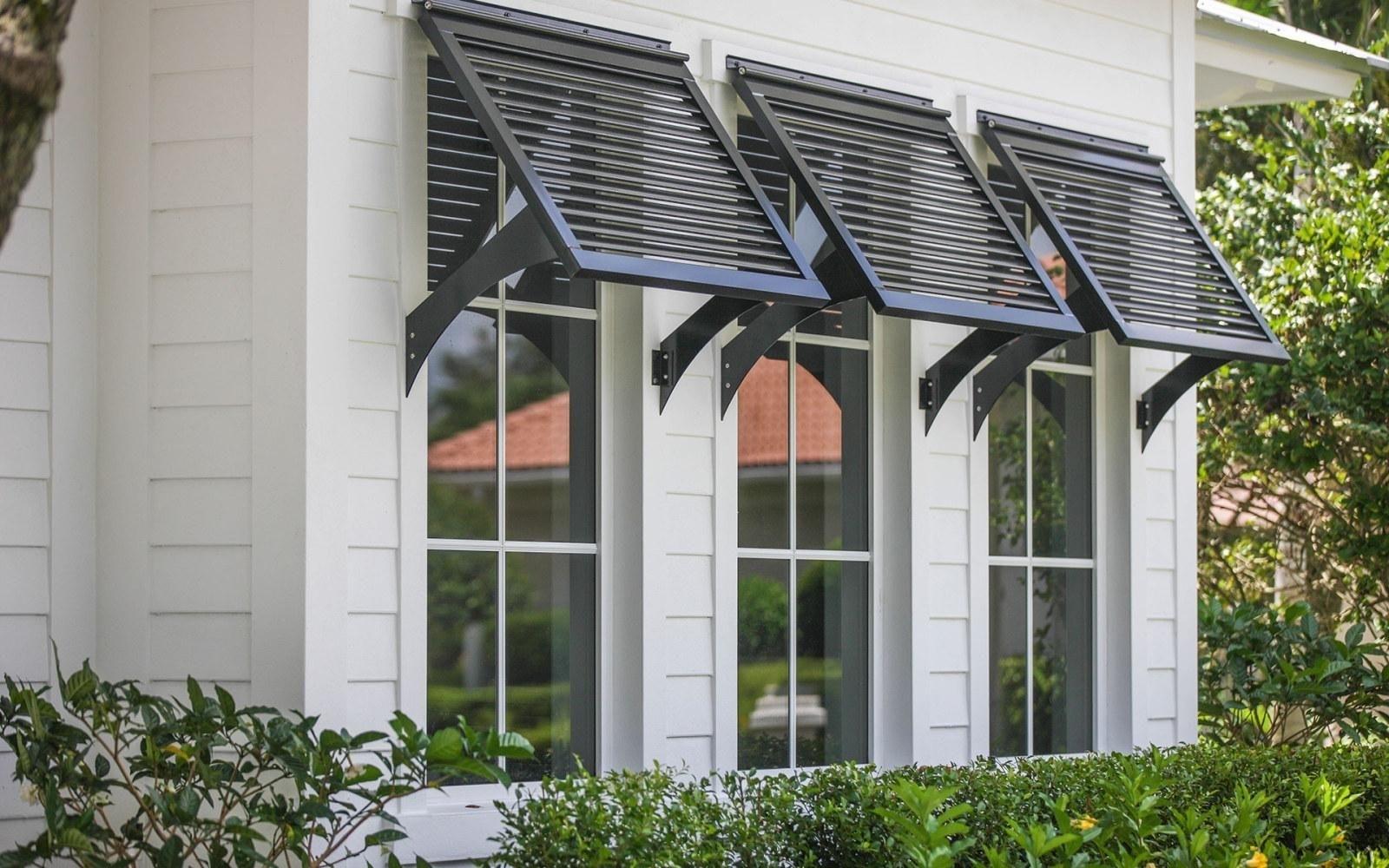 Metal Exterior Shutters For Windows Madison Art Center