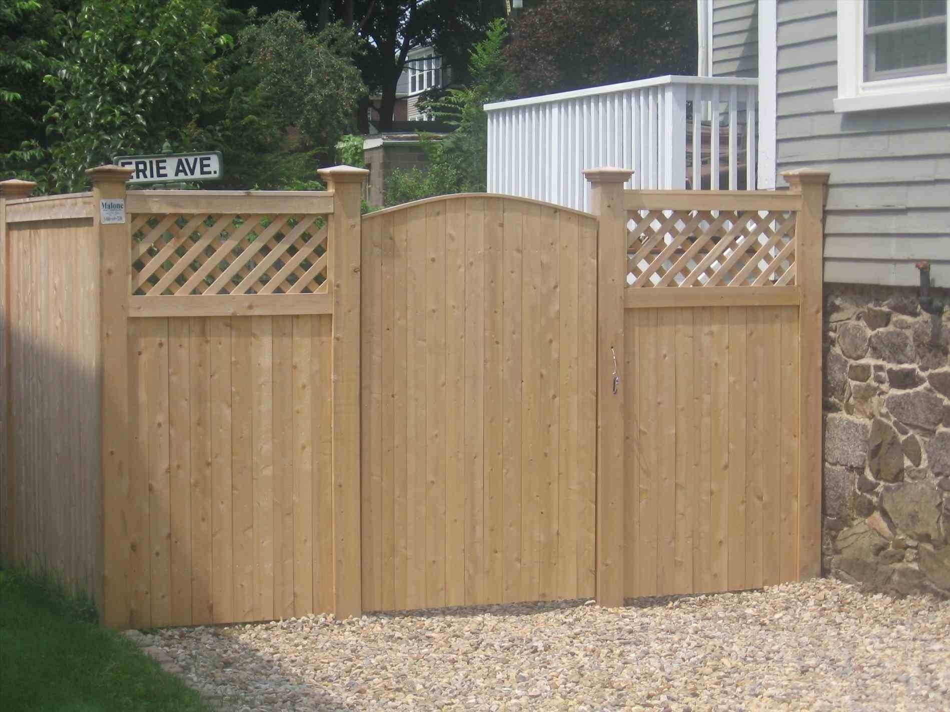 How To Repair A Picket Fence Gate Madison Art Center Design