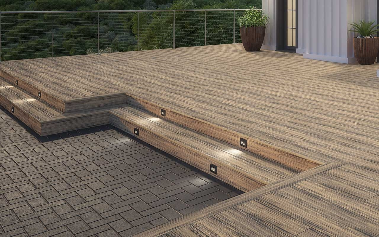 Pool deck drain with removable tops madison art center - Swimming pool deck drain channels ...