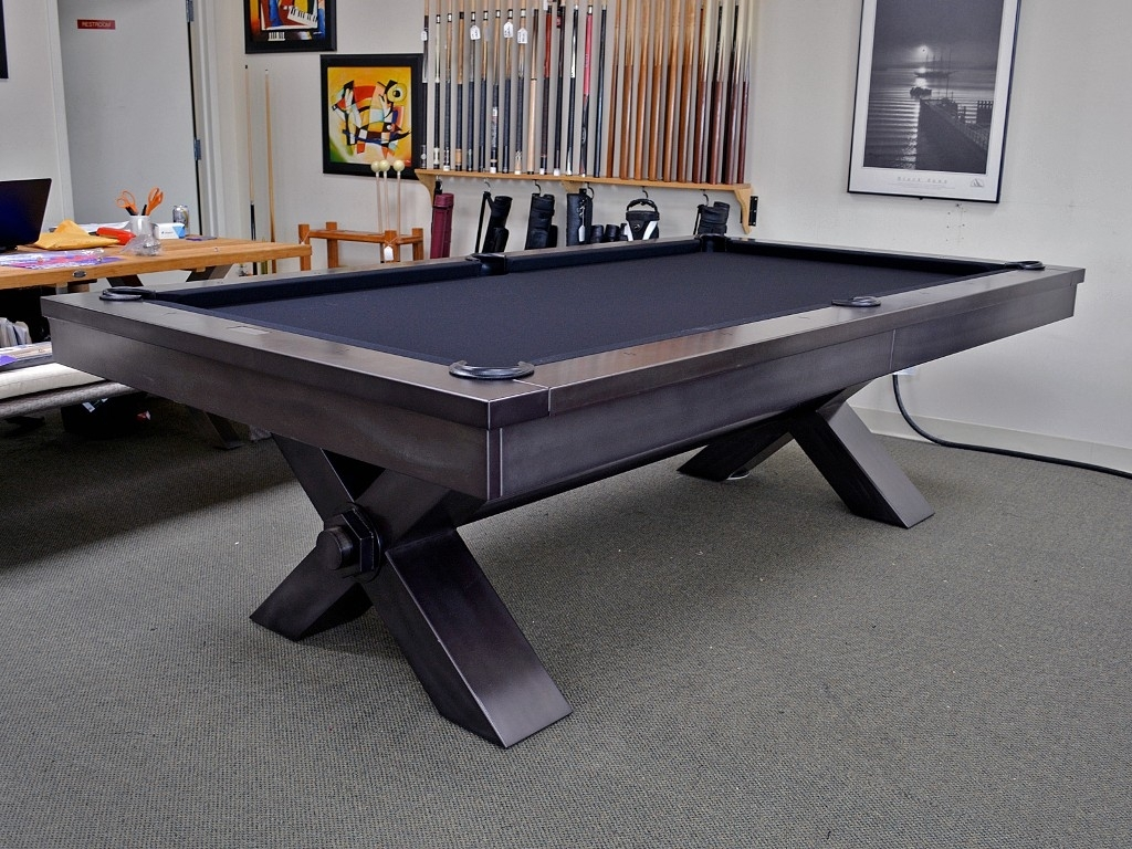 Modern Pool Tables For Sale Near Me Madison Art Center