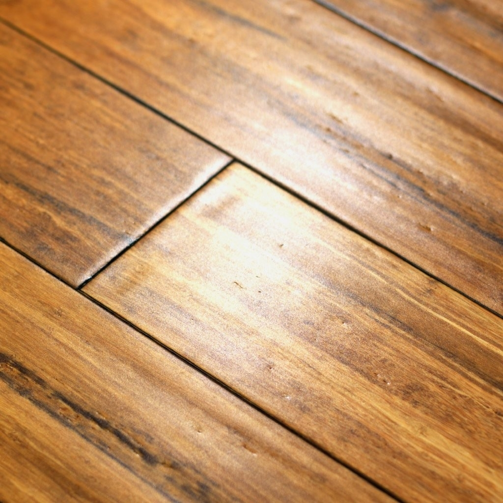 Stranded Bamboo Flooring Pros And Cons Madison Art Center Design