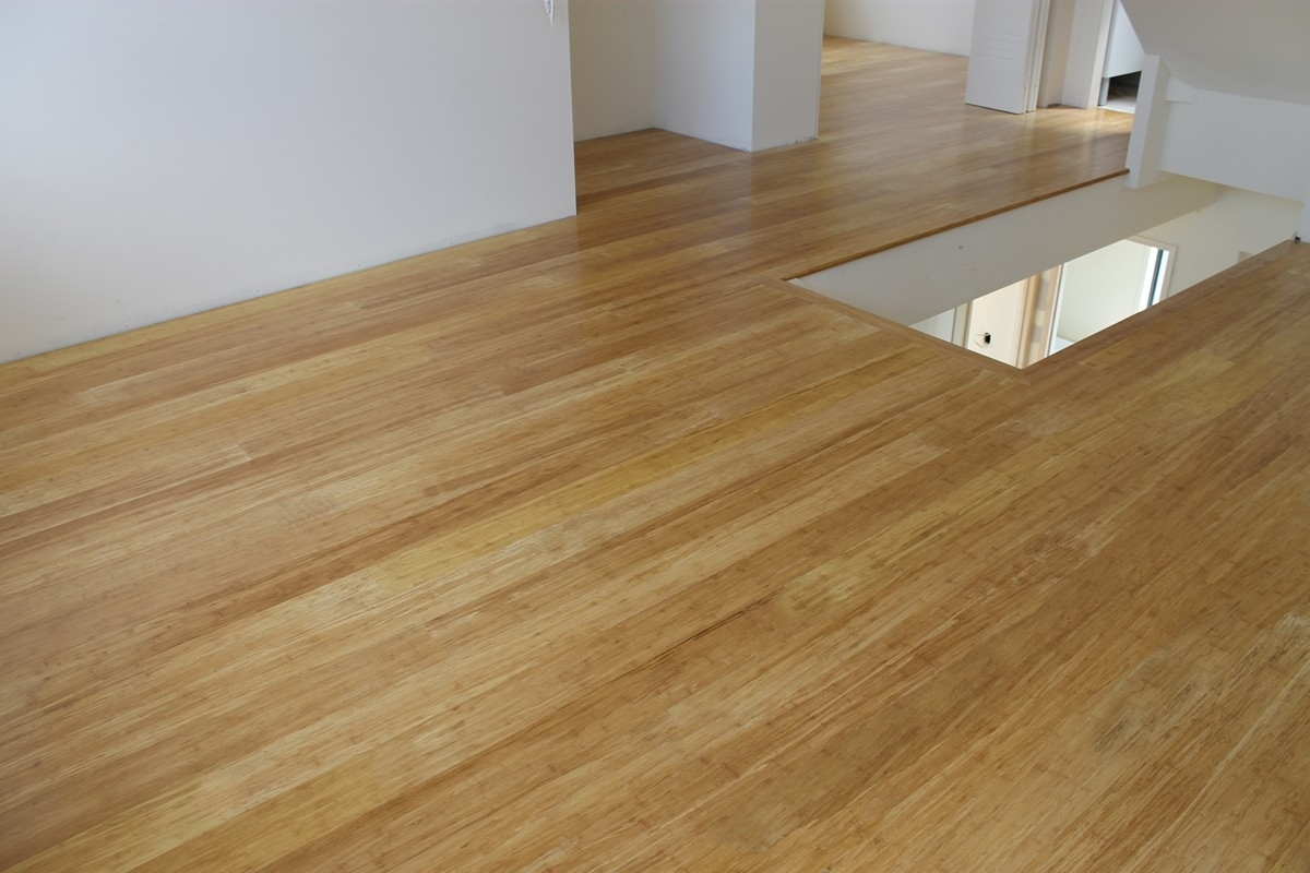 can morningstar stranded bamboo flooring be refinished. Black Bedroom Furniture Sets. Home Design Ideas